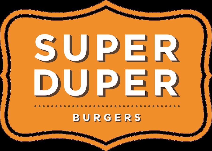 Super Duper Burgers Home