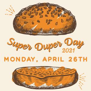 Super Duper Day 2021