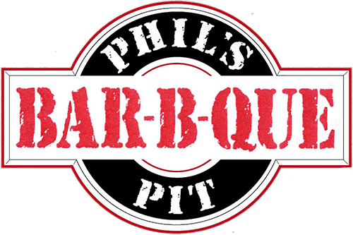 Phil's Bar-B-Que Pit Home