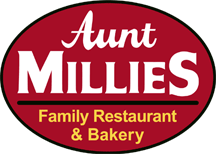 Aunt Millies Restaurant & Bakery Home