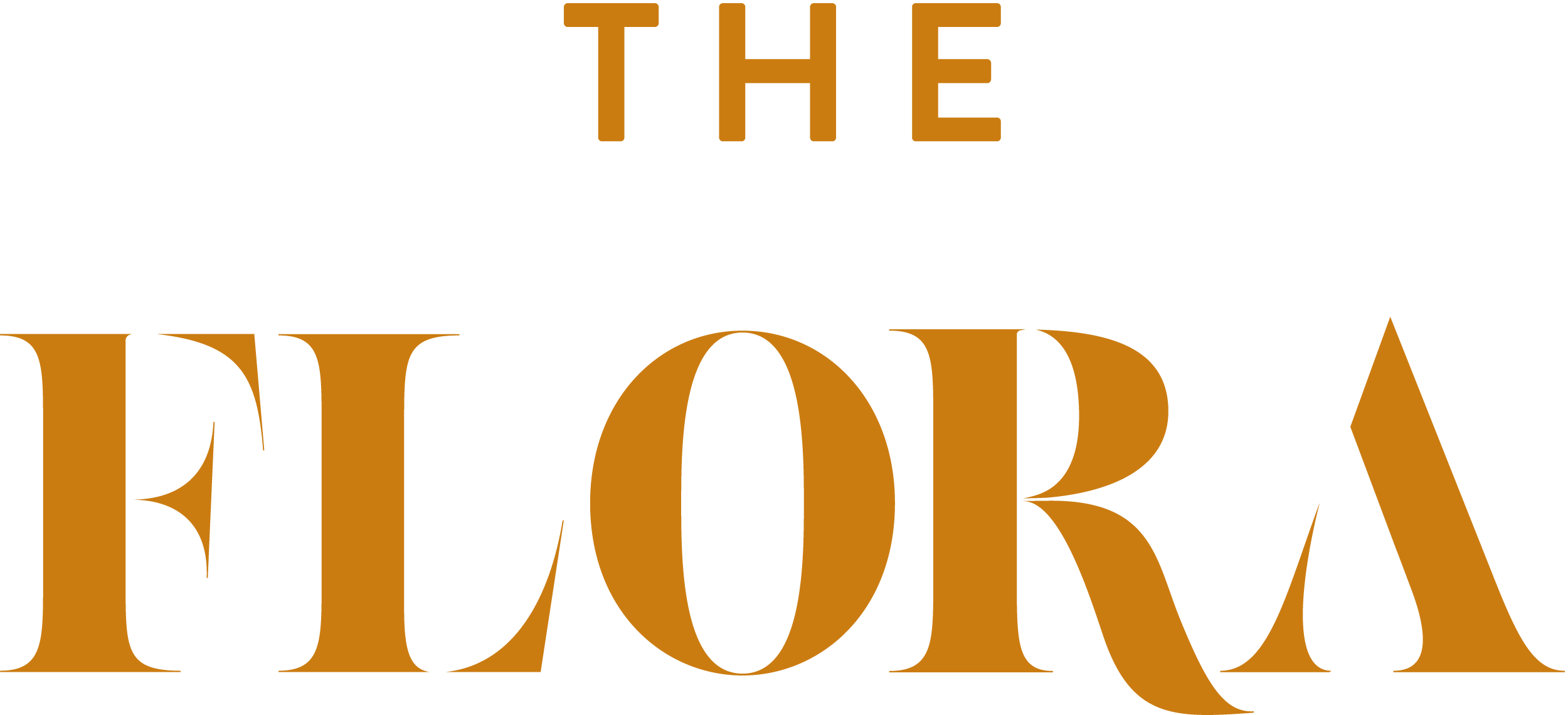 The Flora Home