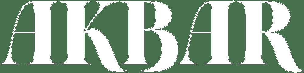 akbar logo