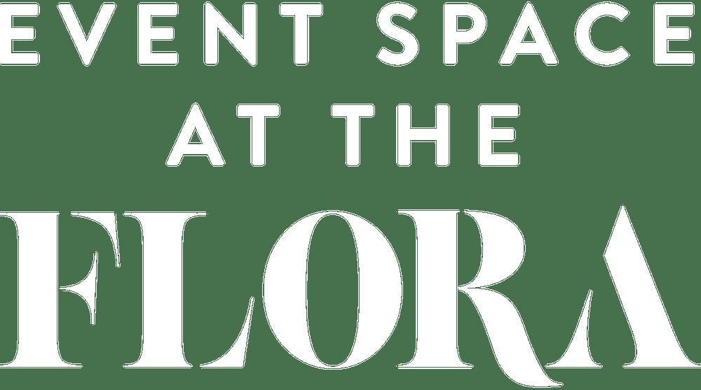 the flora logo