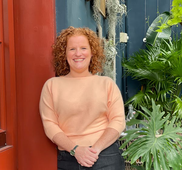 General Manager, New Orleans General Manager, Brittany Hatfield, New Orleans Restaurant