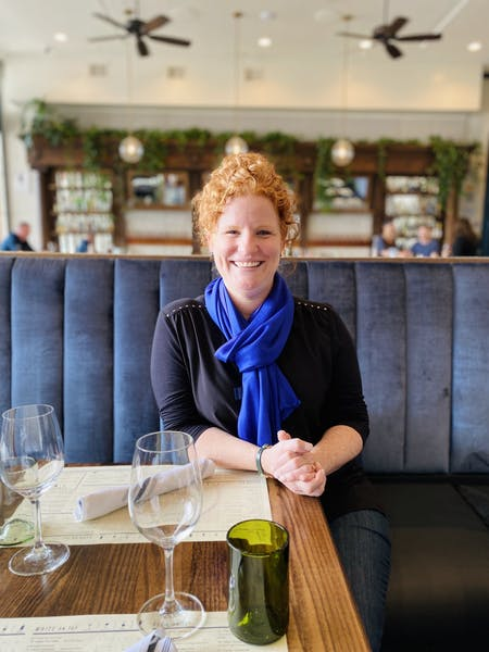 Female General Manager, Brittany Hatfield, New Orleans General Manager, New Orleans Restaurant