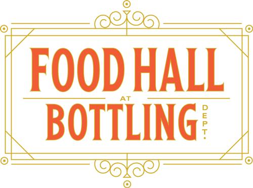 Food Hall at Bottling Dept. Home