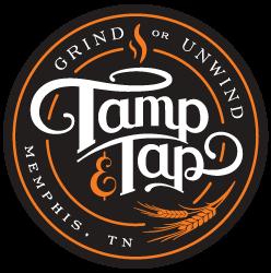 Tamp & Tap Home