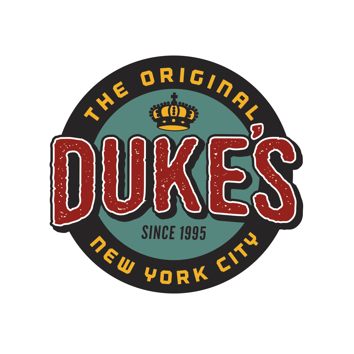 Duke's NYC Home