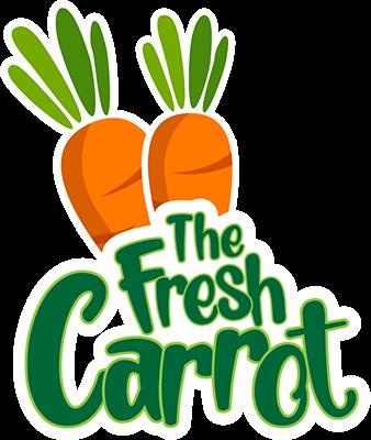 The Fresh Carrot Aventura Home