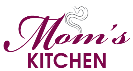Mom's Kitchen Home
