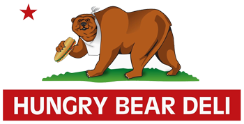 Hungry Bear Deli Home