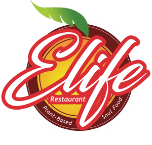 Elife Vegan Restaurant Home
