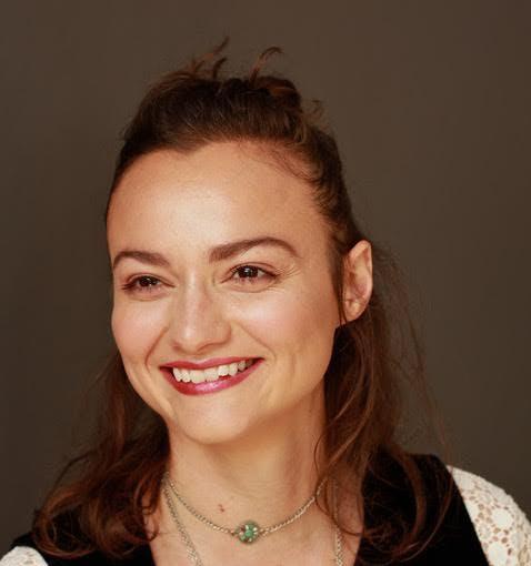 Photo of Joanna Caballero