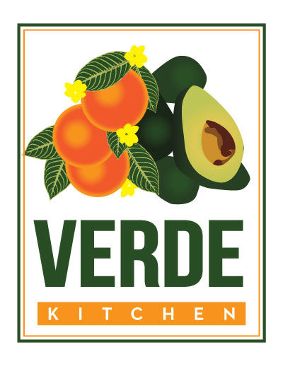 Verde Kitchen Home