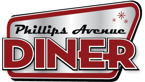 Phillips Avenue Diner Home