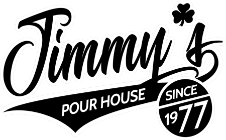Jimmy's Pour House Home