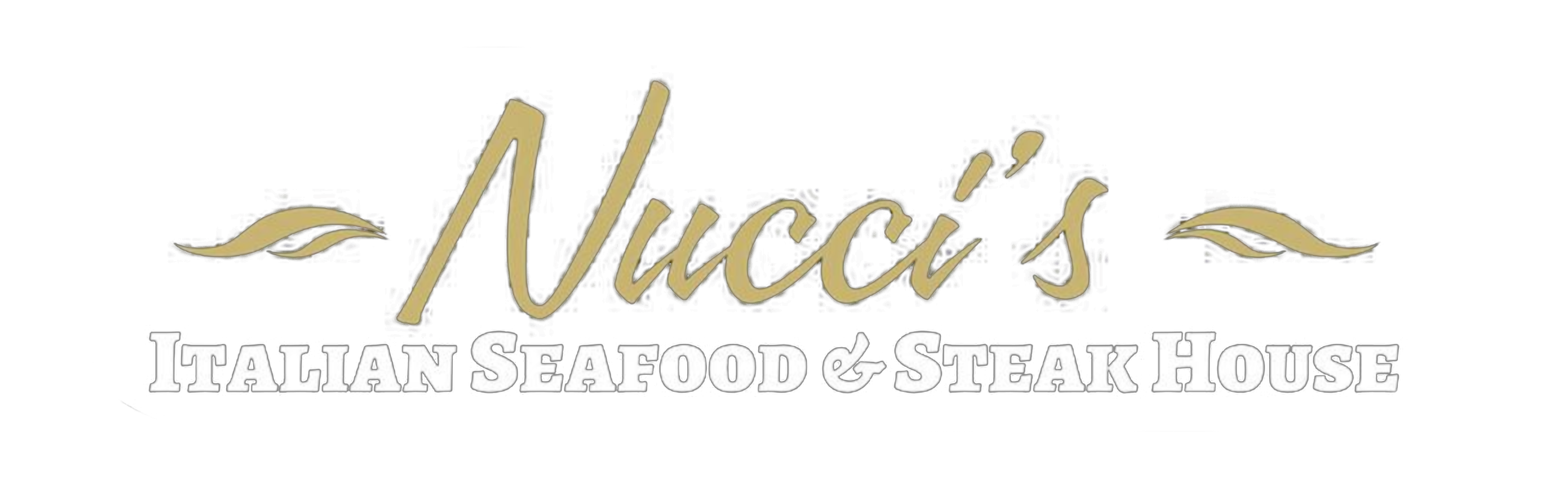 Nucci's Italian Seafood & Steakhouse Home