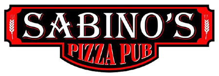 Sabino's Pizza Pub Home