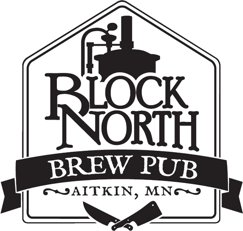 Block North Brew Pub Home