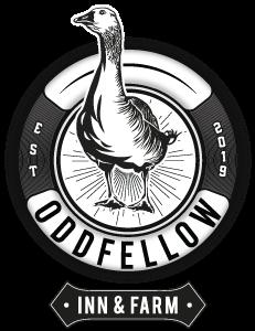 Oddfellow Inn & Farm Home
