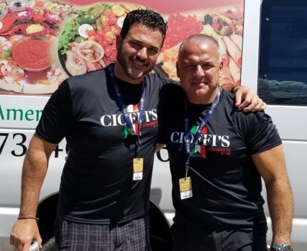 Joey Cioffi