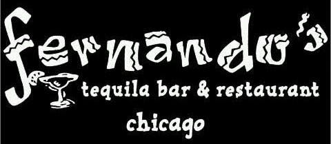 Fernando's Tequila Bar & Restaurant Chicago logo