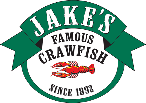 Jake's Famous Crawfish logo
