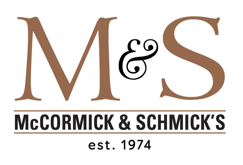 McCormick & Schmick's Home