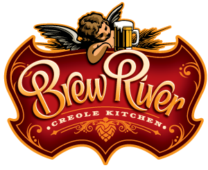 BrewRiver Creole Kitchen Home