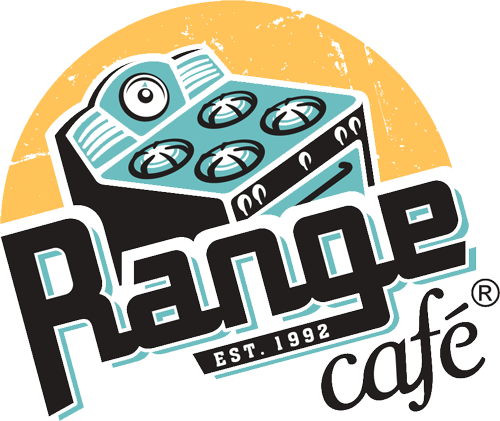 The Range Cafe Home
