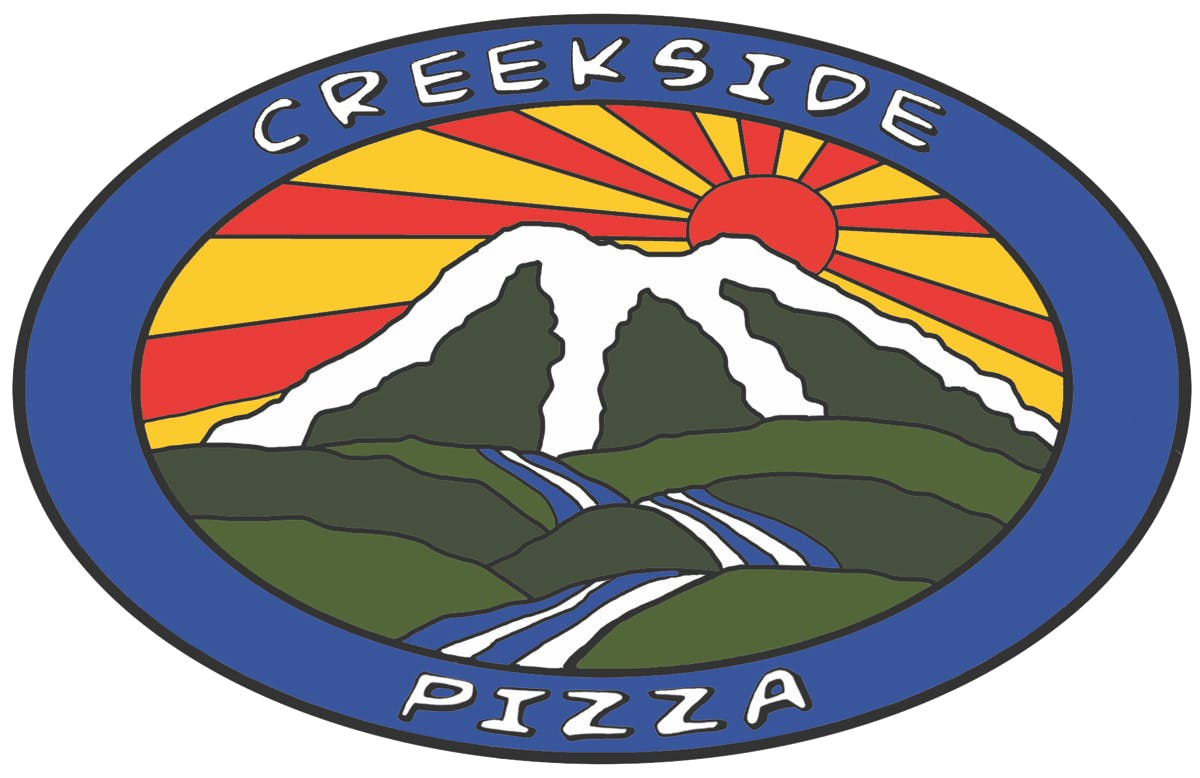 Creekside Pizza Bistro Home