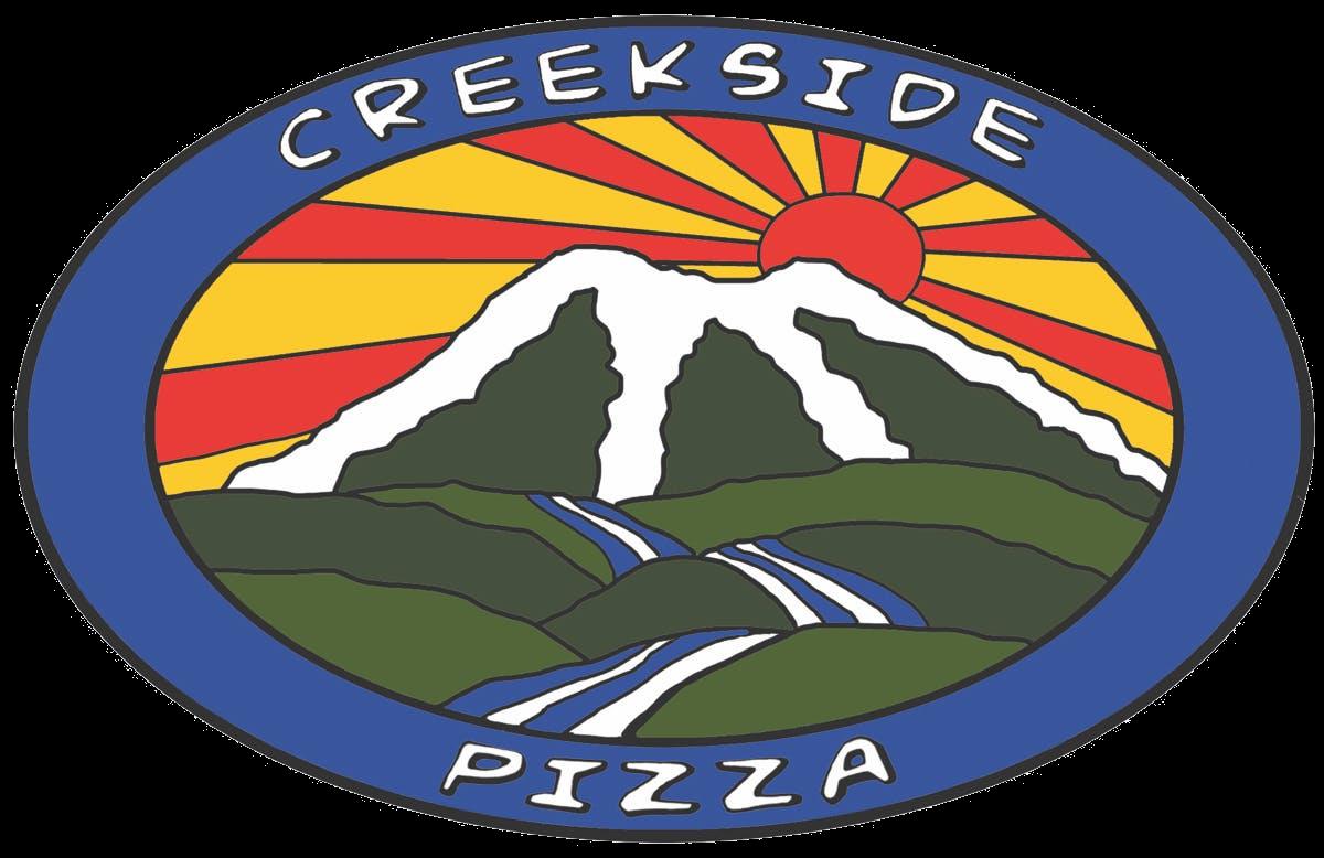Creekside Pizza Bistro Home