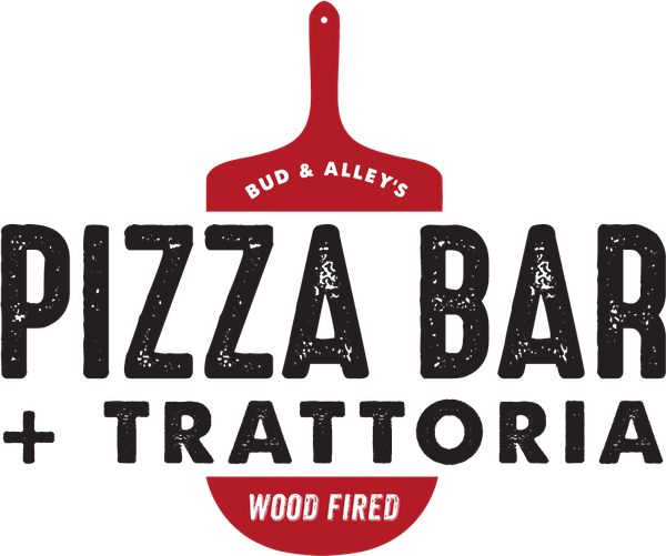 Bud and Alley's Pizza Bar