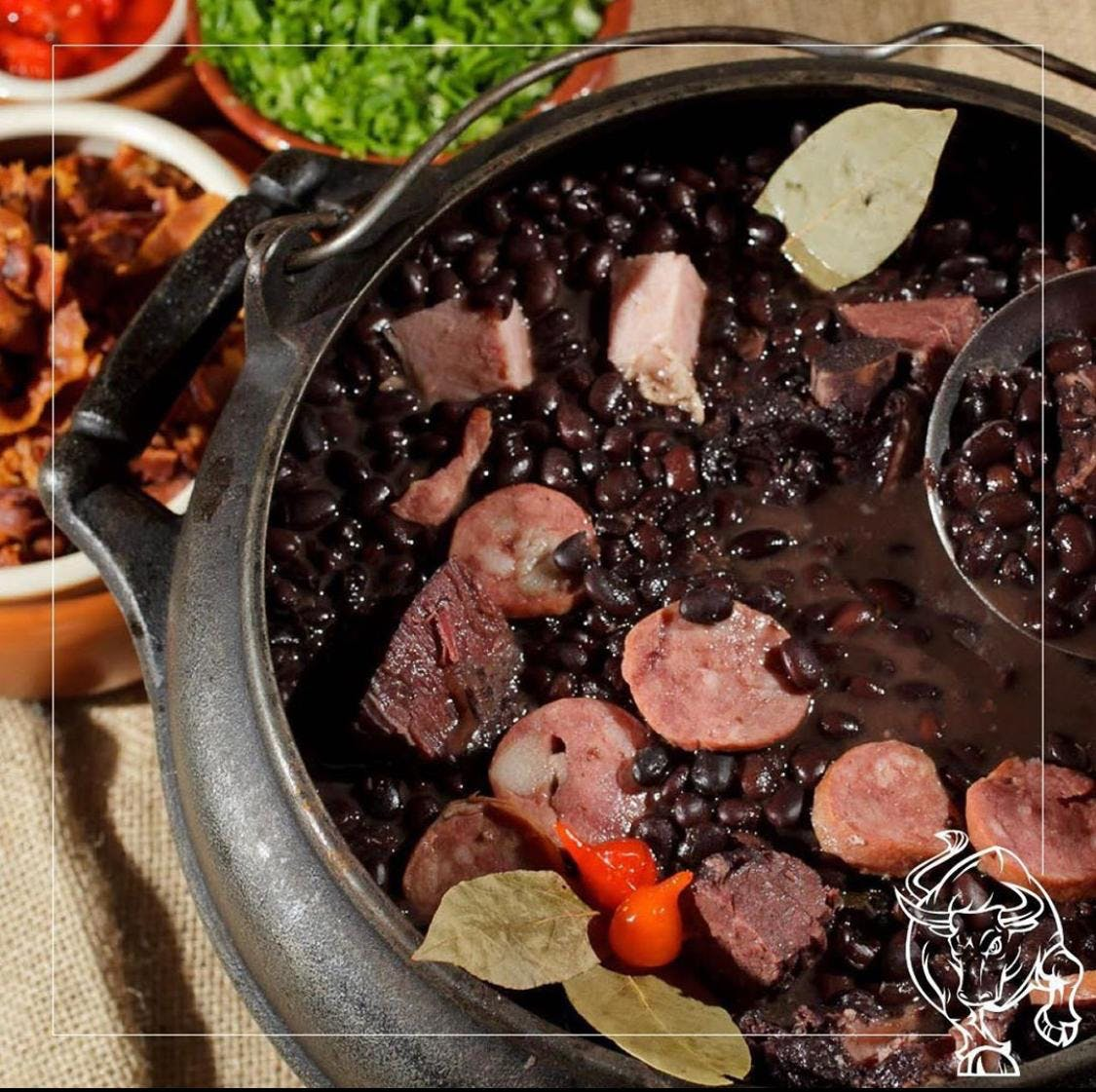 Now serving AYCE Feijoada every Saturday for only $15.95 plus tax per person!