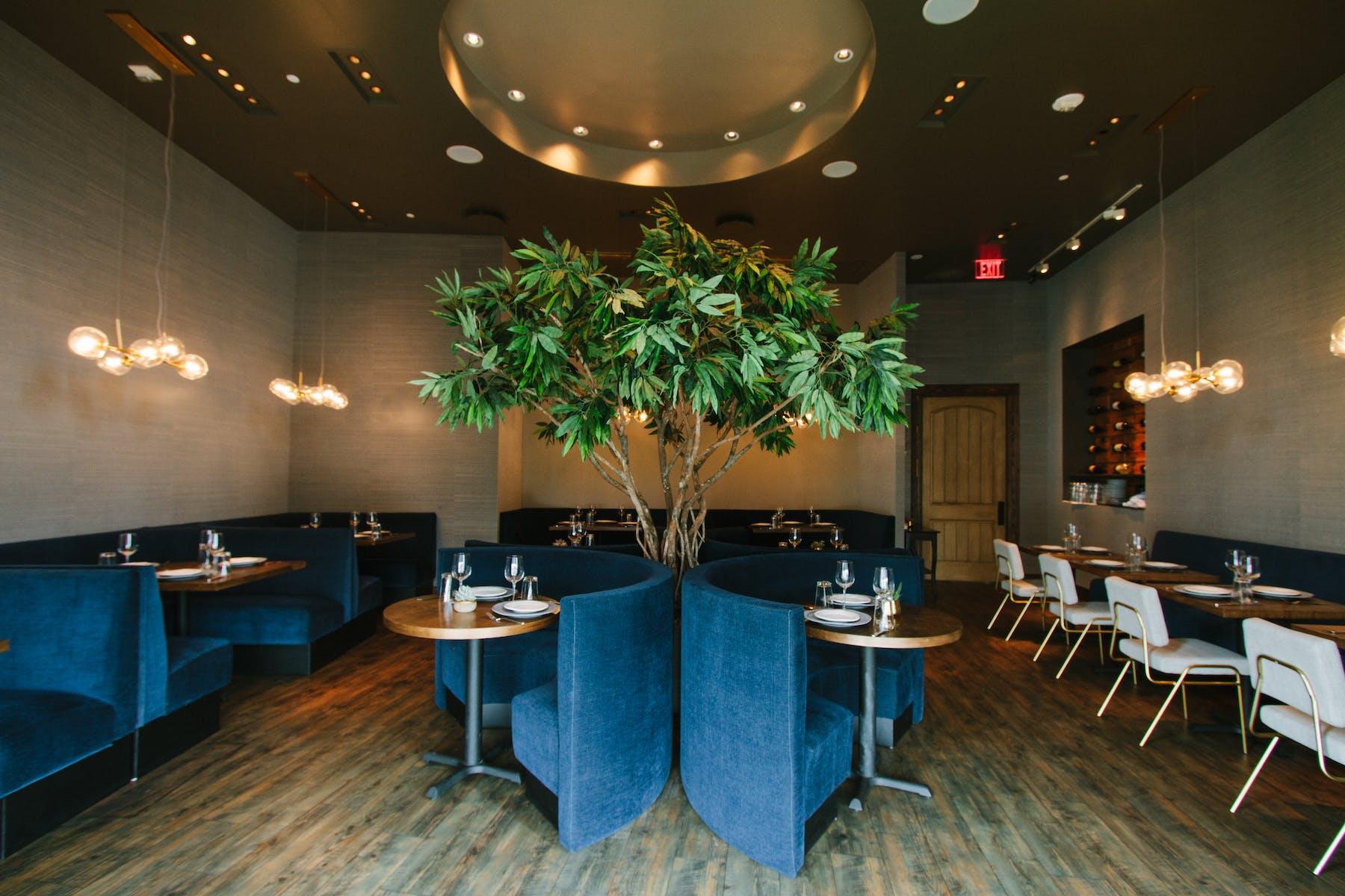 Riserva Dining Room