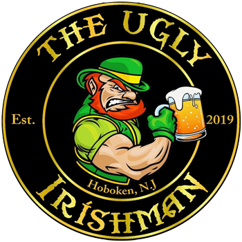 The Ugly Irishman Home