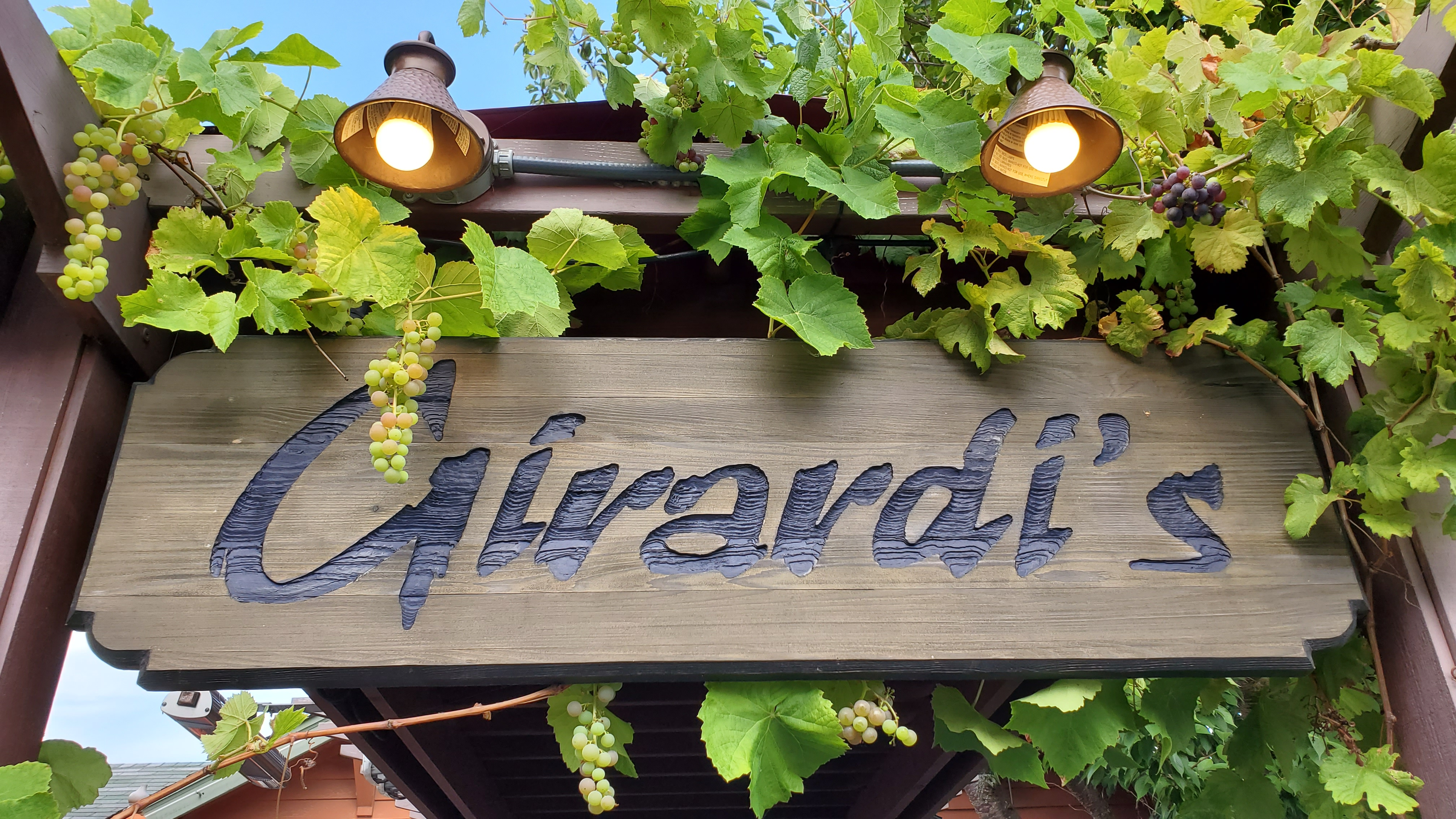 Girardi's Osteria Italiana Home