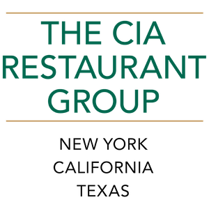 The cia restaurant group logo