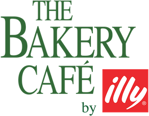 the bakery cafe logo