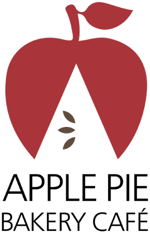 apple pie bakery logo