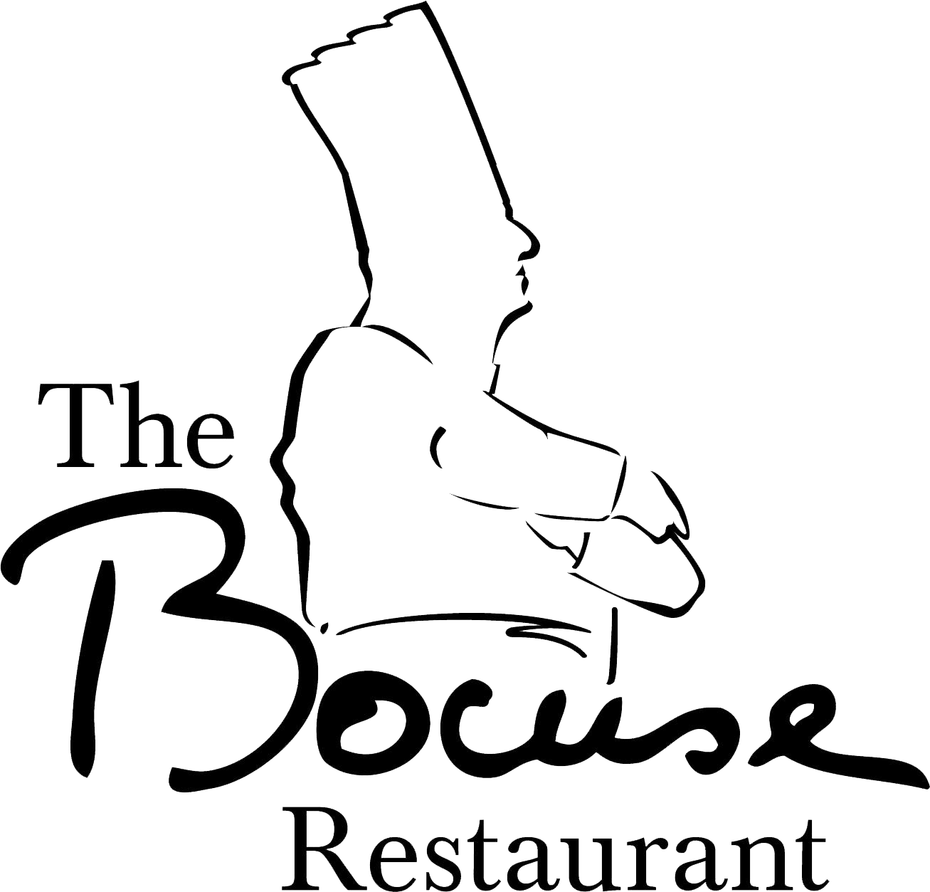 The Bocuse Restaurant Home