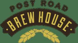 post road brew house logo