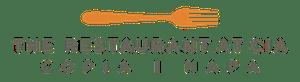 The Restaurant at CIA Copia logo