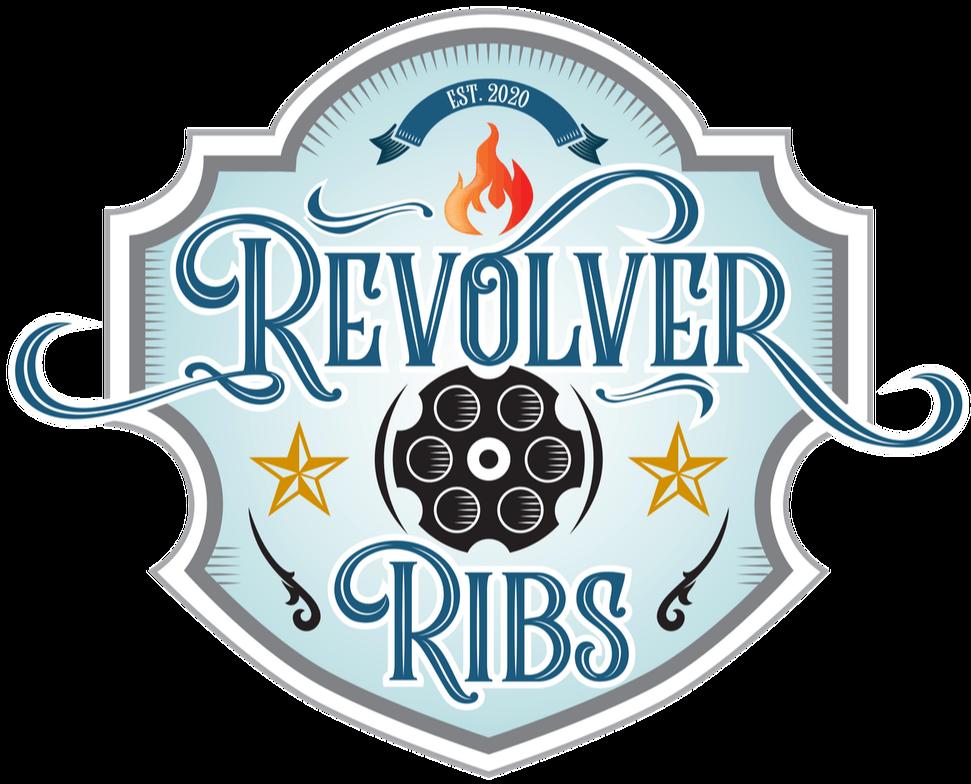 Revolver Ribs Home