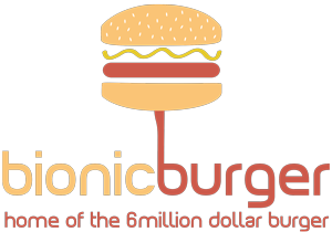 Bionic Burger Home