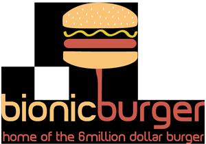 Bionic Burger Home