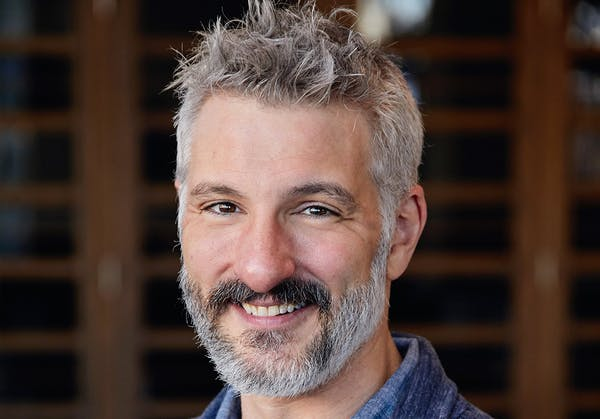 David Metz, Beverage Director Maialino Mare