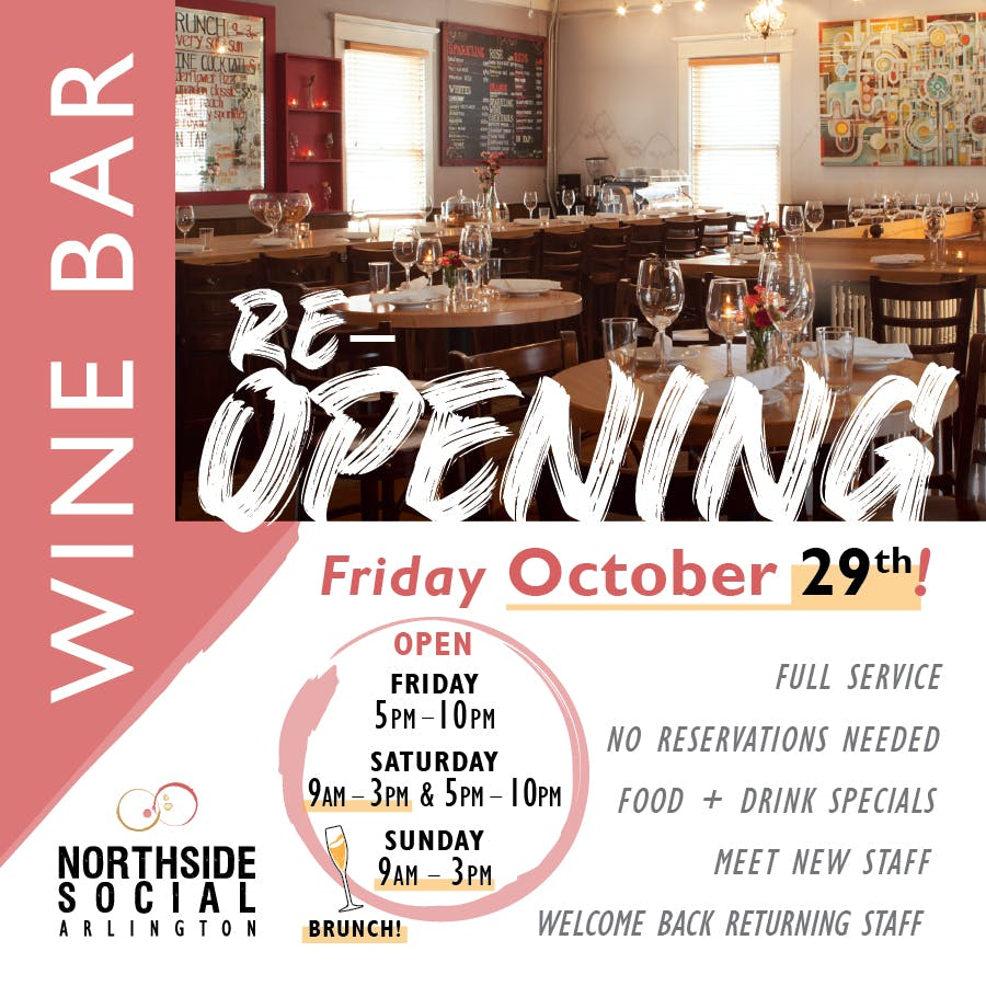 Arlington Wine Bar