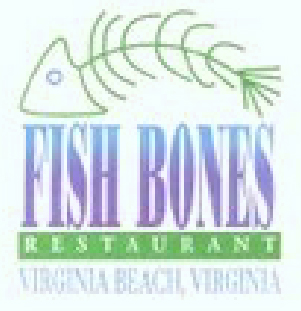 Fish Bones Restaurant Home