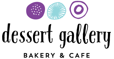 Dessert Gallery Bakery & Cafe Home